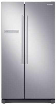 RS54N3A13S8 Samsung Side by Side Fridge  19CuFt/535 Litres image 1