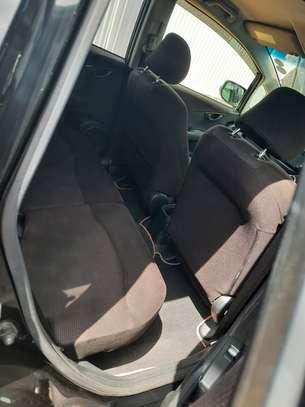 Honda Fit Automatic image 8
