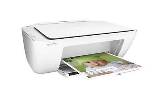 HP Deskjet 2130 All-in-One – Multi function Printer – Color image 2