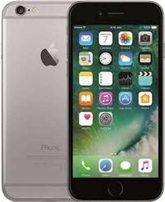 BRAND NEW I PHONE 6 32GB GREY image 4