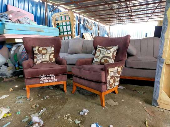 One seater sofas/modern sofas image 1