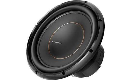 Pioneer TS-D12D4 Double Coil Bass Speaker. image 1