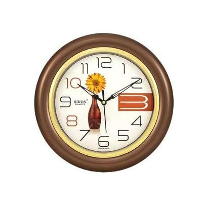 Rikon 7951 WALL CLOCK image 1