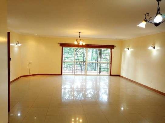 3 bedroom apartment for rent in Rhapta Road image 12