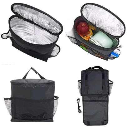 Multi-function Storage Bag Hanging Organizer image 1