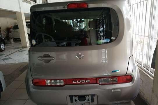 Nissan Cube image 6
