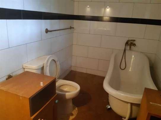 Furnished 6 bedroom house for rent in Karen image 3