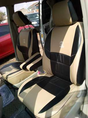 Noble Car Seat Cover image 13