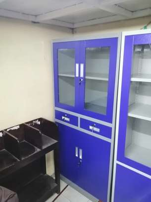 Executive filling cabinets image 3