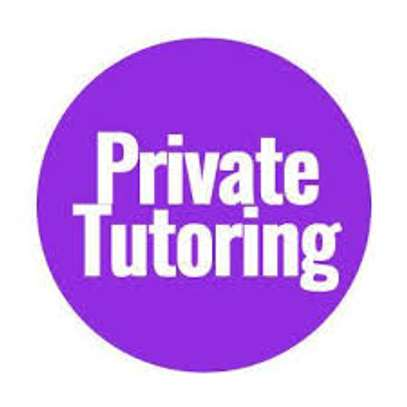 ONLINE PRIVATE TUITION (KCSE & KCPE) image 1