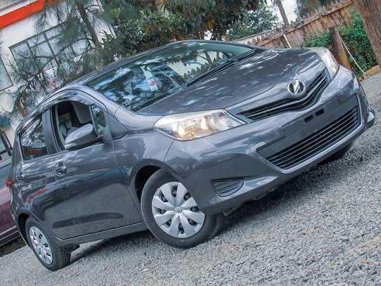 Toyota Vitz 1.3 U