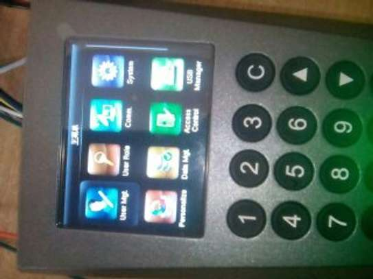 school biometric time attendance systems in kenya image 2