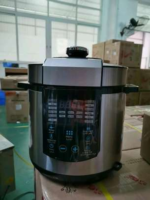 6 Liters Electric i-pot image 1