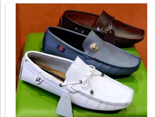 New looking loafers