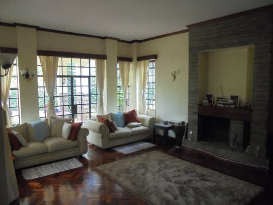 5 bedroom townhouse for rent in Lower Kabete image 11