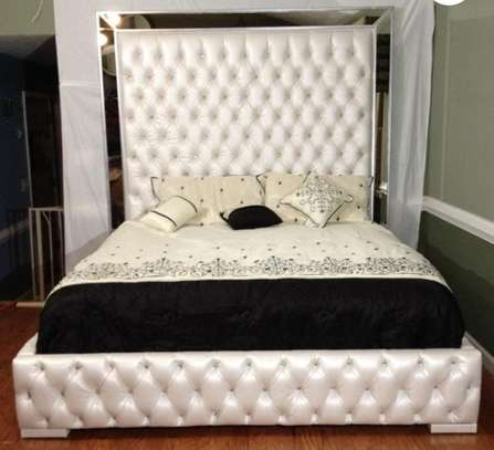 5*6 King size bed