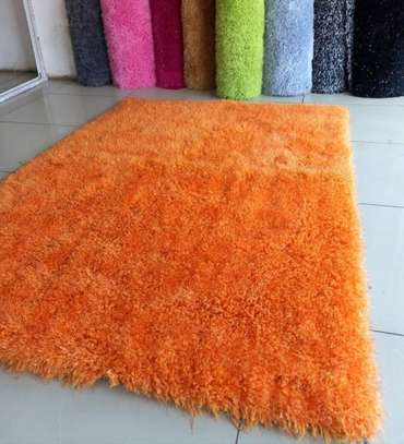 LUXURIOUS SOFT 5*8 FLUFFY CARPETS