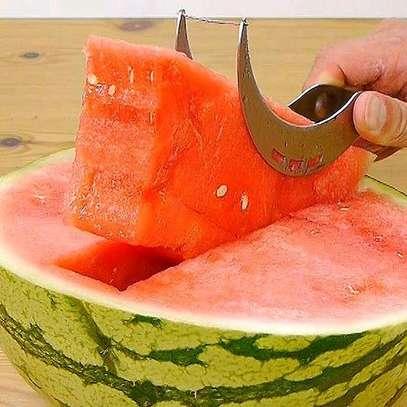 Water melon cutter image 4