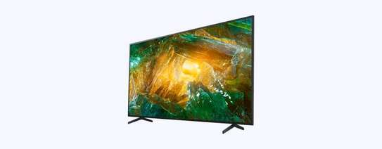 KD43X7500H Sony 43 Inch 4K ANDROID SMART HDR 10+ TV 2020 MODEL image 1