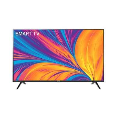 Guaranteed-TCL 49S6500 49'' Smart Television - Black image 1