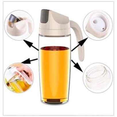 Automatic oil dispenser image 2