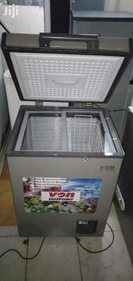 100 Litres Deep Freezer image 1