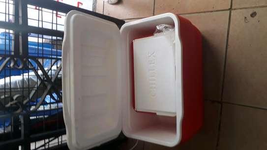 Cooler box/4pc chillex cooler box/32litre cooler box image 2
