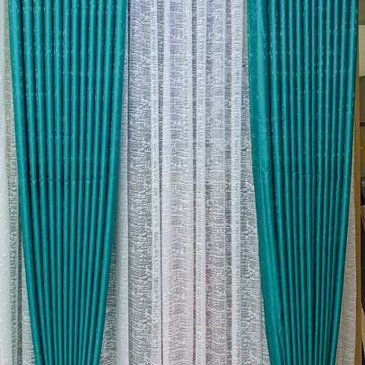 GRACEFUL SHEERS AND CURTAINS PER METRE image 12