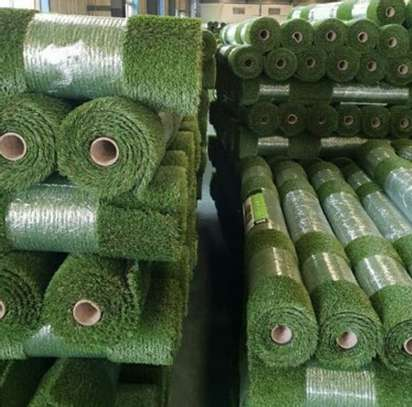 SYNTHENTIC GRASS 20MM THICK 2000/= PER SQUARE METER image 5