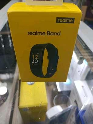 Realme band image 1