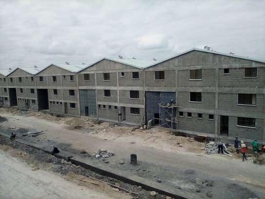 warehouse for rent in Utawala image 6