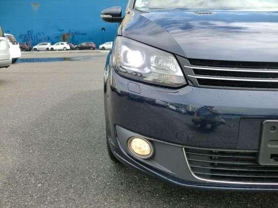 VW Touran 2013 image 6