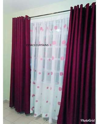 ELEGANT CURTAINS TO MATCH YOUR HOME image 1