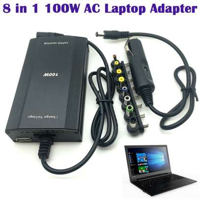 Universal Ac/Dc Adaptor For Laptops image 3