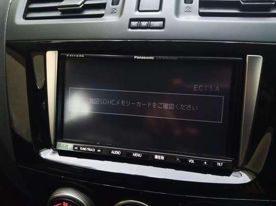 Exjapan Radio errors image 3