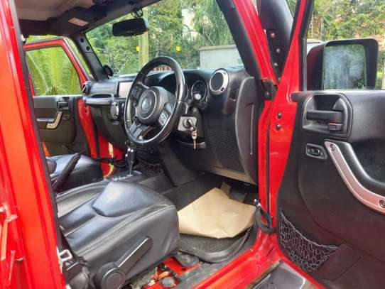 Jeep Wrangler image 13