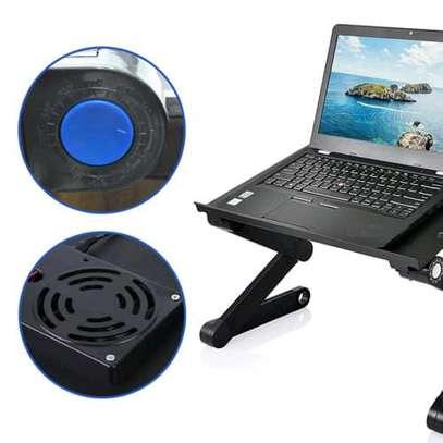Multifunctional Laptop stand image 2