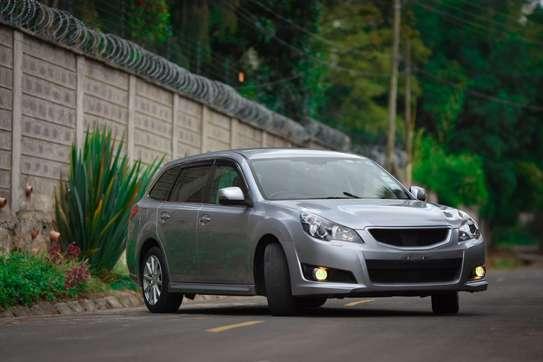 2012 Subaru Legacy image 2