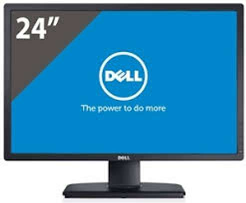 "Dell 24"" TFT Monitor image 1"
