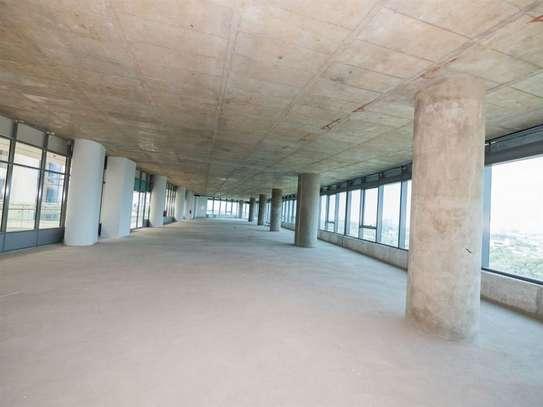 1010 ft² office for rent in Parklands image 8