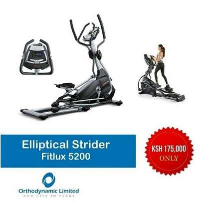 Eliiptical Strider Fillux 5200
