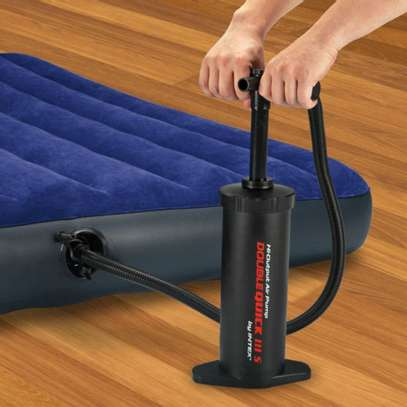 Intex inflatable mattress image 1