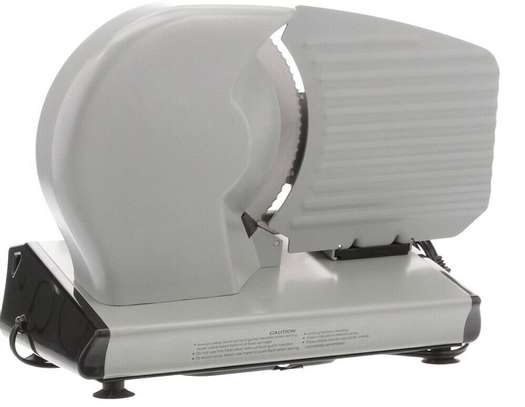 Heavy Duty Electric Meat Slicer image 1