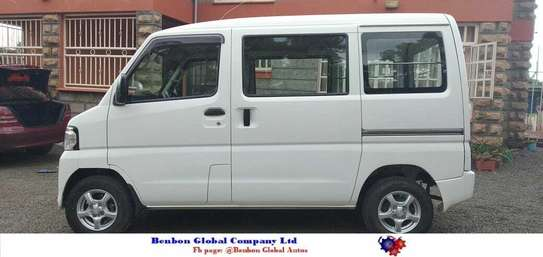 Nissan Clipper image 3