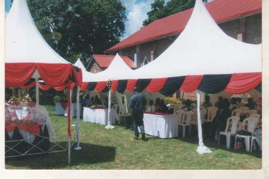 top servises for tents,tables,chairs and decor