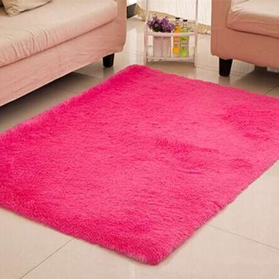 Soft Fluffy Carpets-7x10Ft image 3