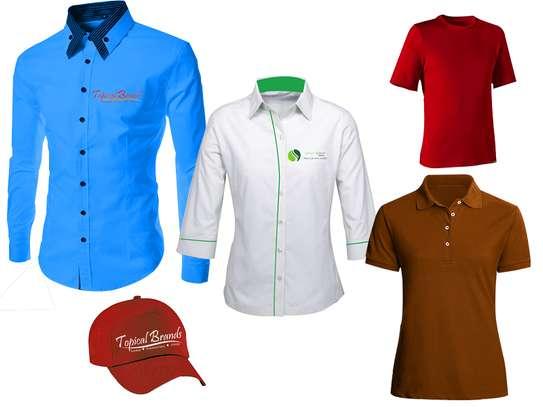 corporate uniforms image 5