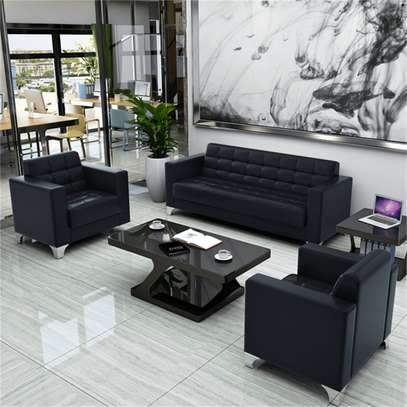 Office sofa and lobby seating image 1