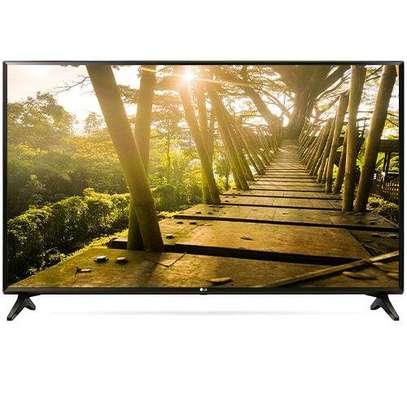 LG  43″ LED TV – Smart, FHD image 1