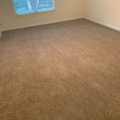 Standard wall to wall carpets image 10